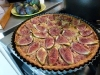 Finished Fig Tart