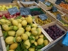 Lemons at Hyeres Market