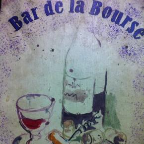 Café Restaurant de la Bourse in Nice