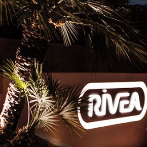 Rivea on the Riviera