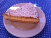 The tropezien pie