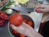 Slicing crosses in Tomatoes