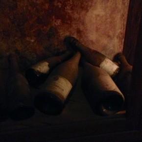 Ali Baba's Wine Cellar