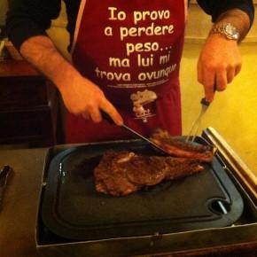 """San Remo's tasty """"La Bionda"""""""