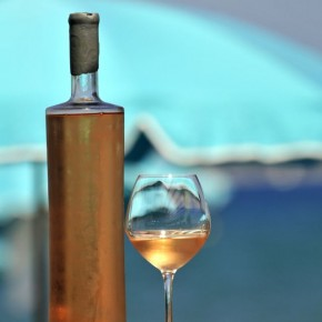 Tasting of Millessime 2012 - Cotes de Provence